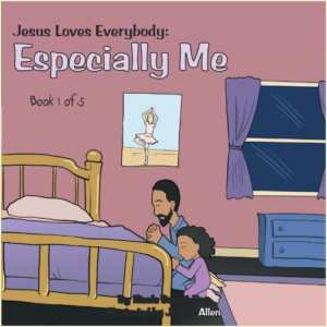 Jesus loves everybody