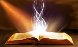 We believe in the Bible