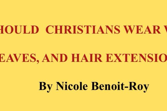Hair eBook banner