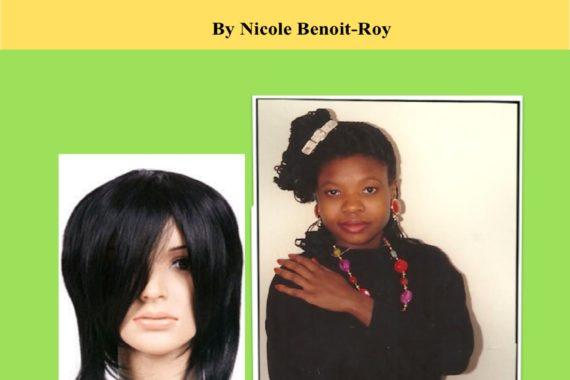 Hair ebook